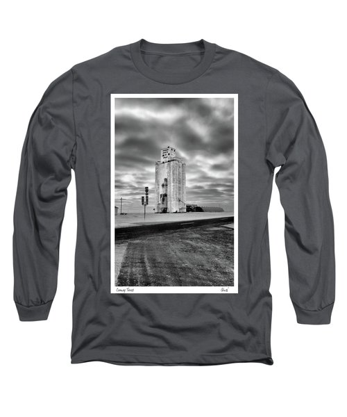 Conway Texas Long Sleeve T-Shirt
