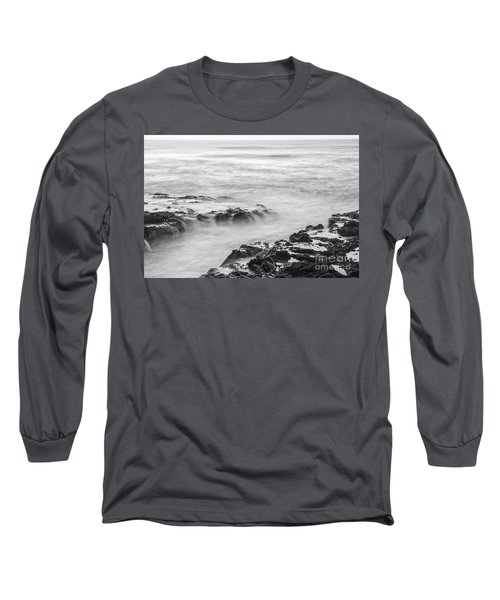 Cooks Chasm  Long Sleeve T-Shirt by Billie-Jo Miller