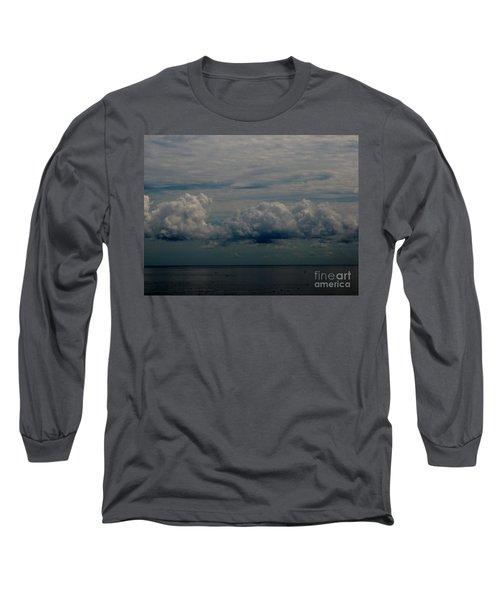 Cool Clouds Long Sleeve T-Shirt