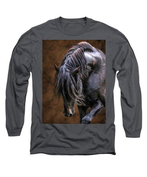 Devine Cool Hand Luke Long Sleeve T-Shirt