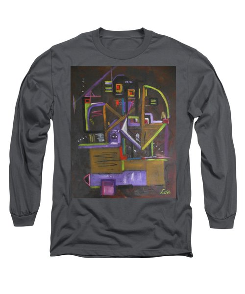 Cool Vibe Long Sleeve T-Shirt