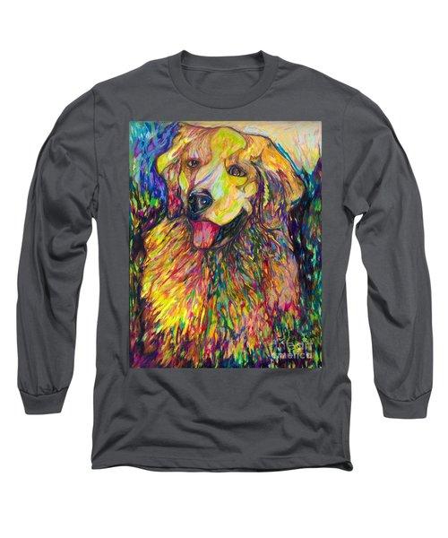 Cooper Long Sleeve T-Shirt