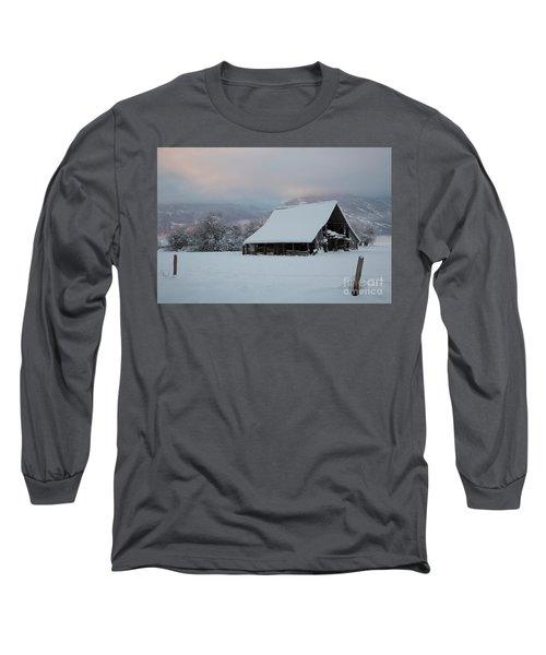 Copeland Dawn Long Sleeve T-Shirt