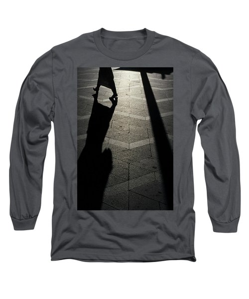 Copenhagen Lady Long Sleeve T-Shirt