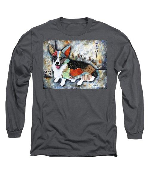 Corgi 2 Long Sleeve T-Shirt