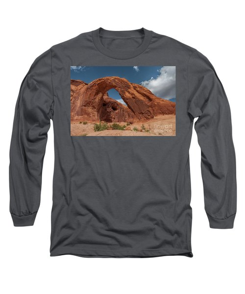 Corona Arch - 9757 Long Sleeve T-Shirt