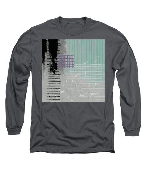 Corporate Ladder Long Sleeve T-Shirt