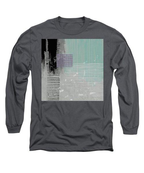 Corporate Ladder Long Sleeve T-Shirt