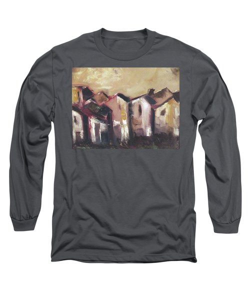 Corsica Long Sleeve T-Shirt by Roxy Rich