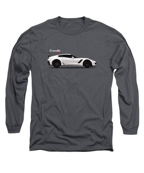 Corvette Z06 Long Sleeve T-Shirt