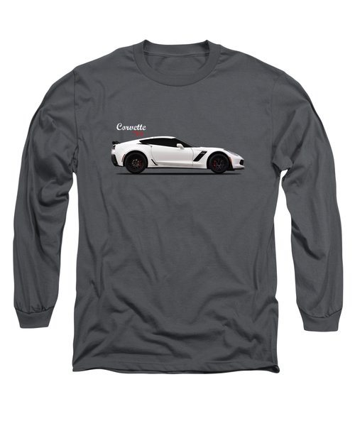 Corvette Z06 Long Sleeve T-Shirt