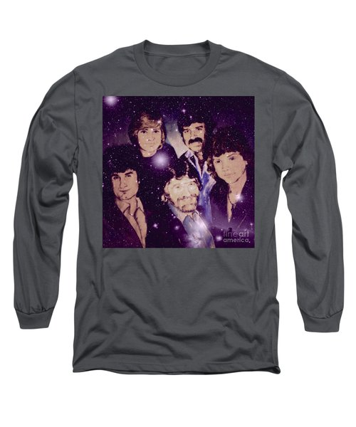 Cosmic Rockers Long Sleeve T-Shirt