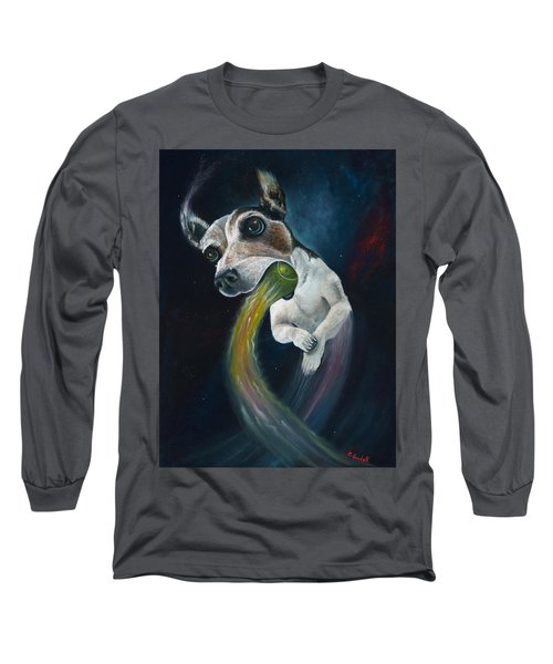 Cosmojo Long Sleeve T-Shirt