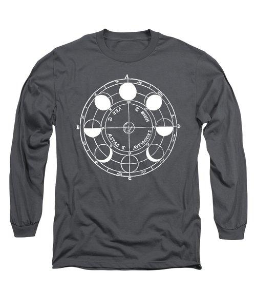Cosmos 17 Tee Long Sleeve T-Shirt