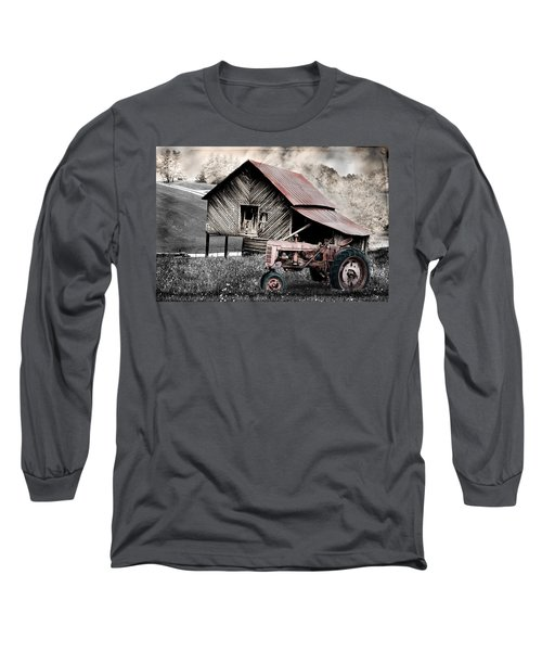 Country Long Sleeve T-Shirt