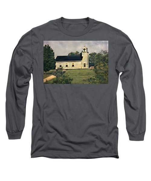 County Chruch Long Sleeve T-Shirt