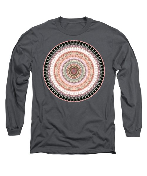 Court Of Sixty Knights Long Sleeve T-Shirt
