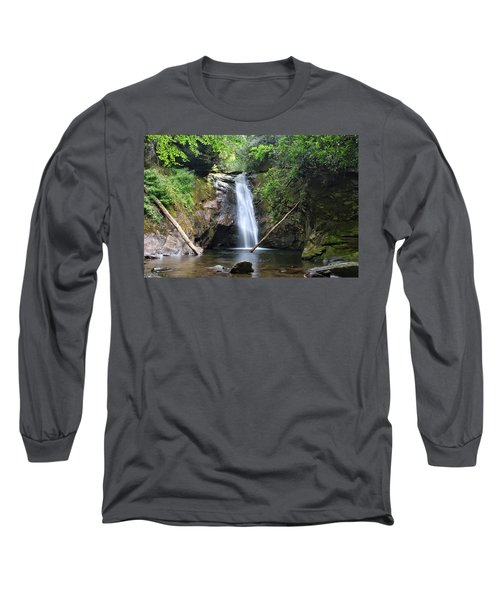 Courthouse Falls Long Sleeve T-Shirt