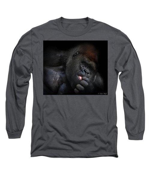 Cousin No. 24 Long Sleeve T-Shirt