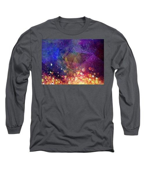 Covert Creation Long Sleeve T-Shirt