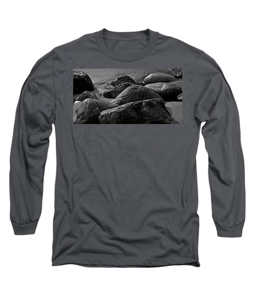 Cox Rocks Long Sleeve T-Shirt