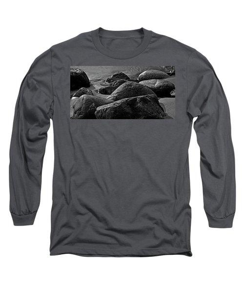 Cox Rocks Long Sleeve T-Shirt