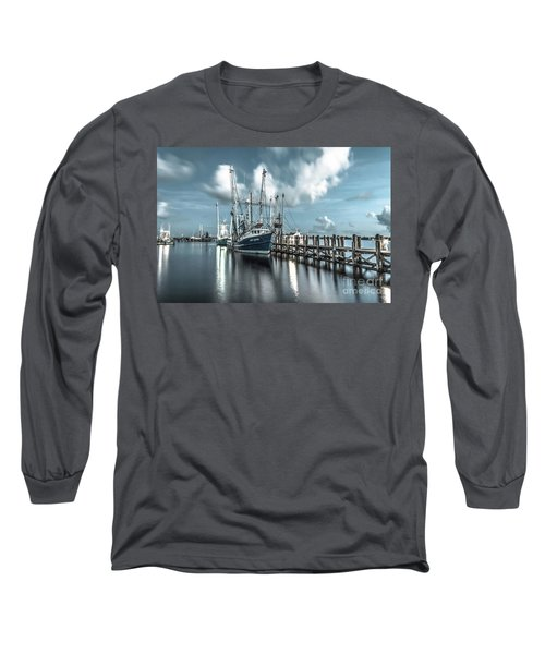 Cpt. Duyen Long Sleeve T-Shirt