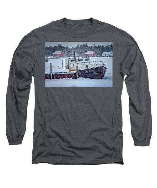 Cr Tug Long Sleeve T-Shirt