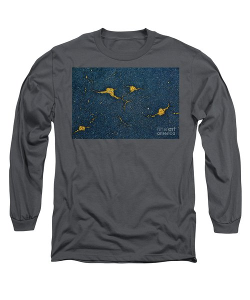Cracked #10 Long Sleeve T-Shirt
