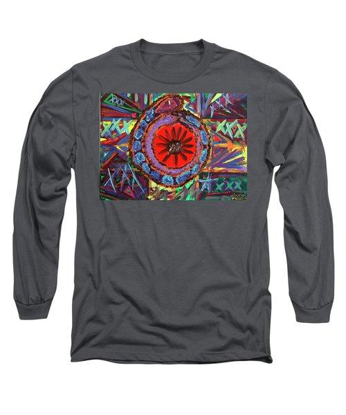 Crazil Long Sleeve T-Shirt
