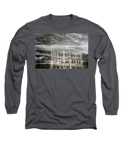 Cream City Cold Long Sleeve T-Shirt