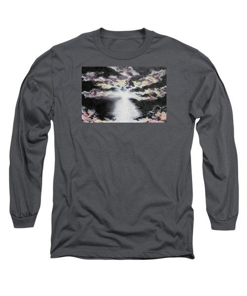 Creation Long Sleeve T-Shirt