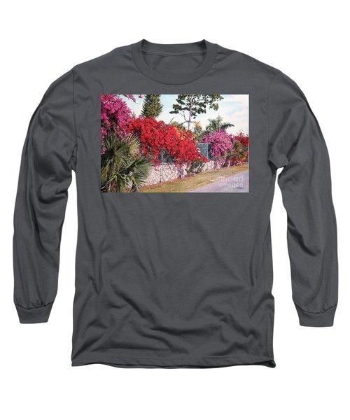 Creations Glory Long Sleeve T-Shirt