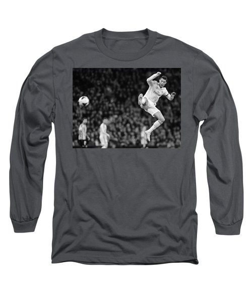 Cristiano Ronaldo 35 Long Sleeve T-Shirt