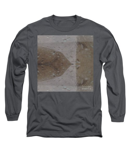 Long Sleeve T-Shirt featuring the photograph Crown  by Nora Boghossian