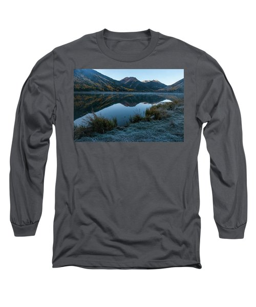 Crystal Lake - 0565 Long Sleeve T-Shirt