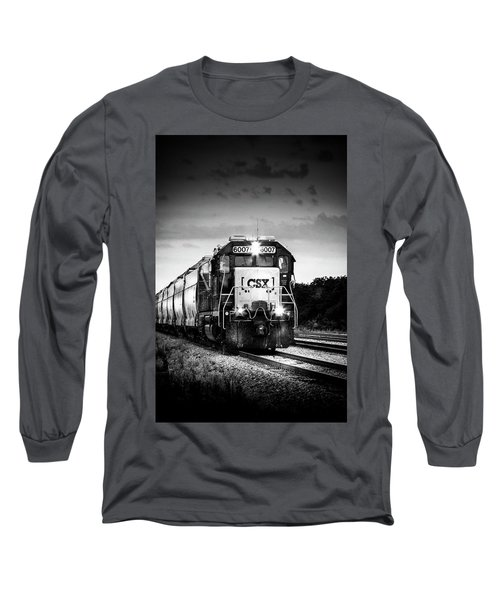 Csx 6007 Long Sleeve T-Shirt