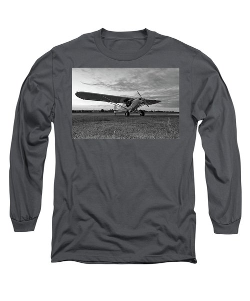 Cub At Daybreak Long Sleeve T-Shirt