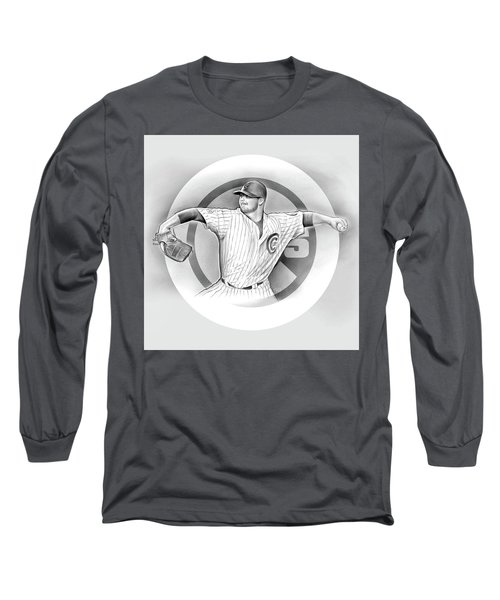 Cubs 2016 Long Sleeve T-Shirt
