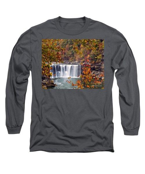 Cumberland Falls Two Long Sleeve T-Shirt