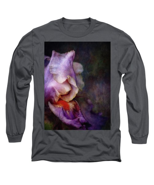Curled 1287 Idp_2 Long Sleeve T-Shirt