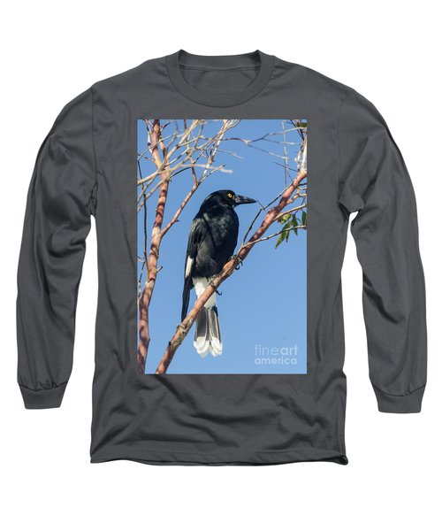 Currawong Long Sleeve T-Shirt
