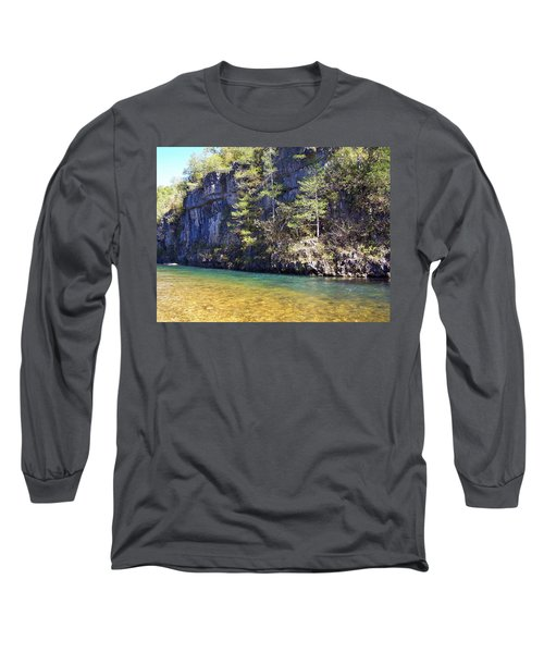 Current River 7 Long Sleeve T-Shirt