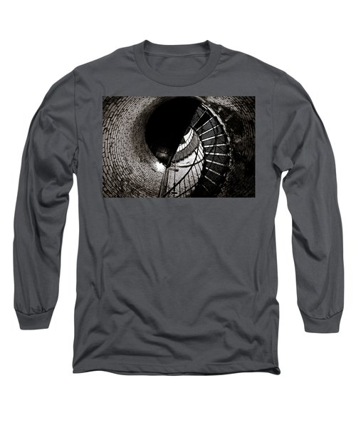 Currituck Spiral II Long Sleeve T-Shirt