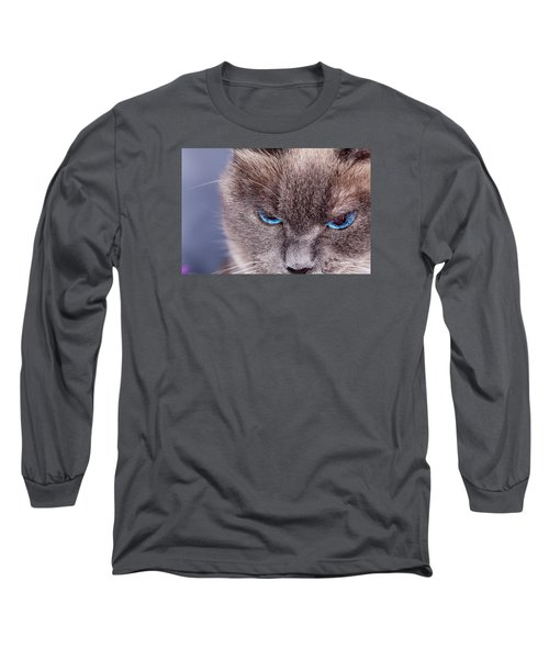 Cybil Long Sleeve T-Shirt