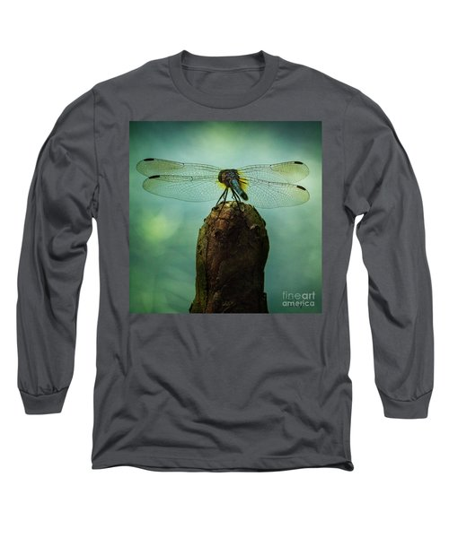 D4maureen Long Sleeve T-Shirt