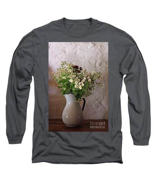 Daises4 Long Sleeve T-Shirt