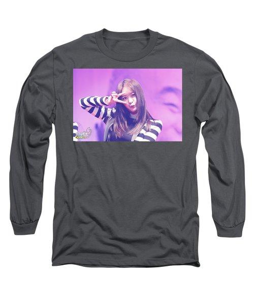 Dal Shabet Long Sleeve T-Shirt