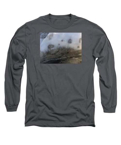 Dalton Deep Sea Fish Toof Long Sleeve T-Shirt