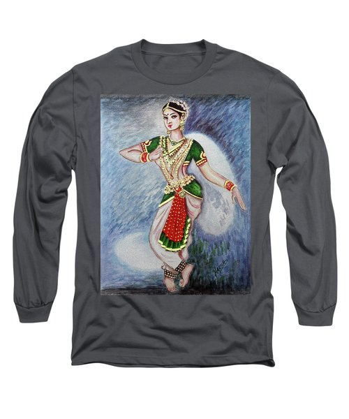 Dance 2 Long Sleeve T-Shirt